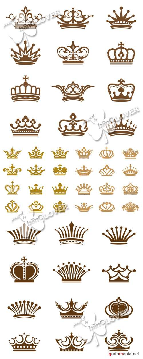 Crown collection 0523