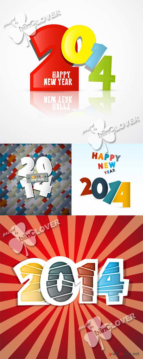 2014 New Year cards 0525
