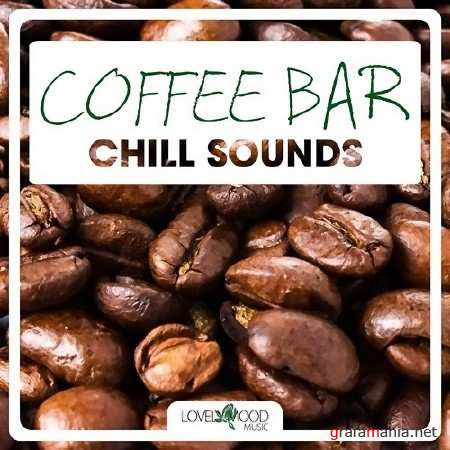 Coffee Bar Chill Sounds (2013)