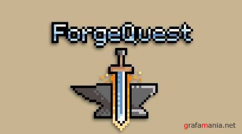 Forge Quest (2013/ENG/PC)