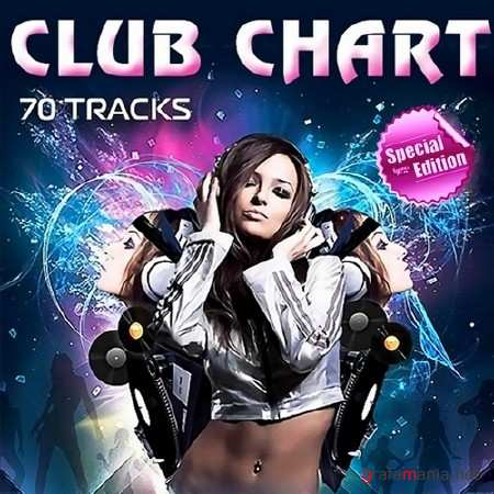 Club Chart Special Edition (2013)