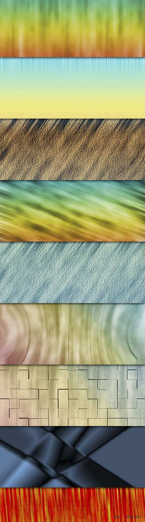 11 Awesome Abstract Backgrounds