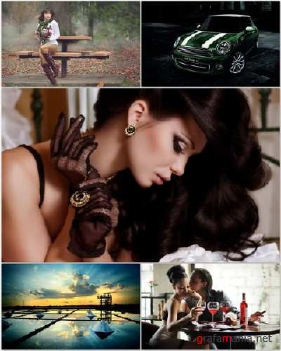 Best HD Wallpapers Pack №1098