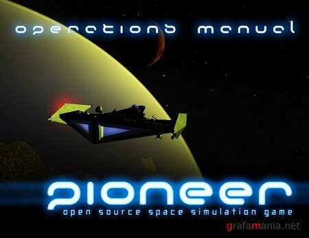 Pioneer Space Simulator v20131202 (2013/ENG/PC)