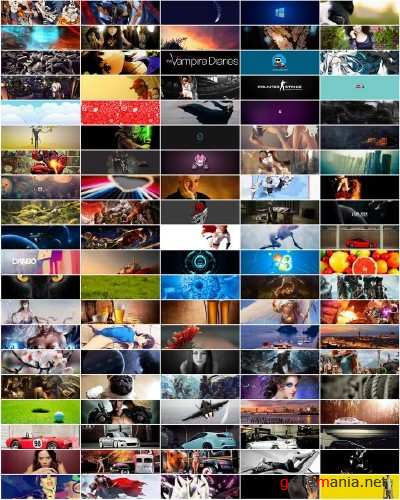Best HD Wallpapers Pack №1099