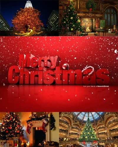 Holidays Wallpapers Pack 2