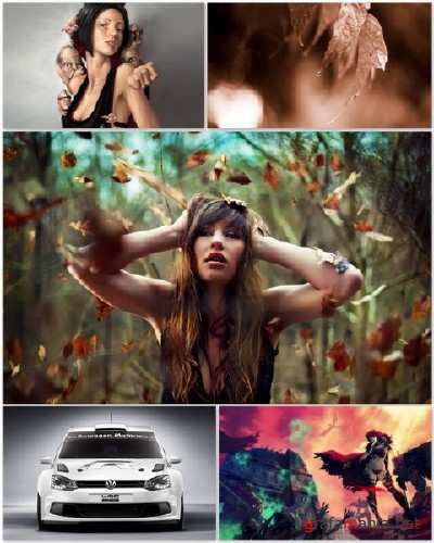 Best HD Wallpapers Pack №1102