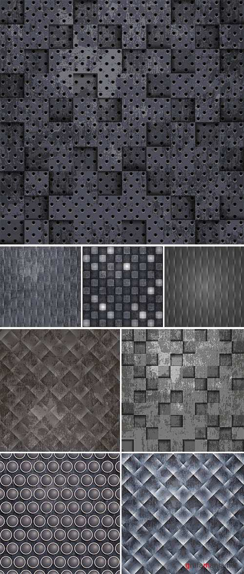 Stock: Abstract Mosaic Background
