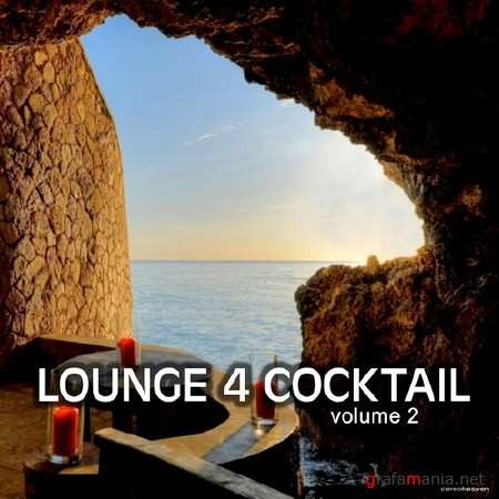 Lounge 4 Cocktail Volume 2 (2013)