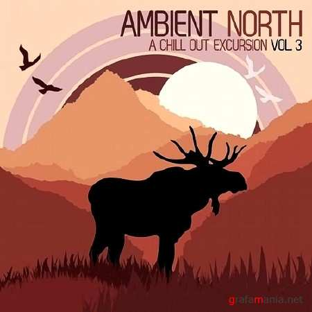 Ambient North. A Chill Out Excursion Vol 3 (2014)