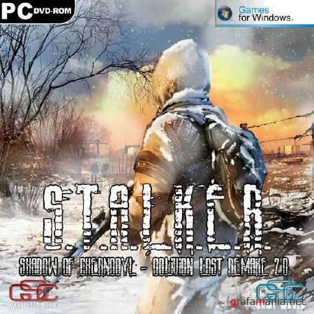 S.T.A.L.K.E.R.: Shadow of Chernobyl - Oblivion Lost Remake v.2.0 (2014/RUS/RePack by SeregA-Lus)