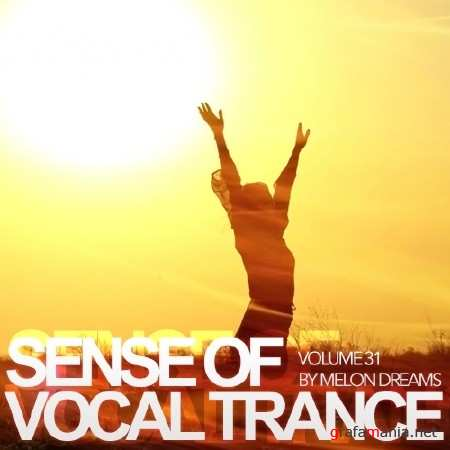 Sense of Vocal Trance Volume 31 (2014)