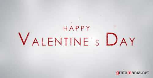 Love Quotes Valentine Project - Project for After Effects (Videohive)