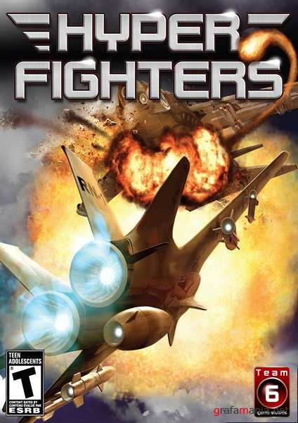 Hyper Fighters (2011/ENG/MULTI3)