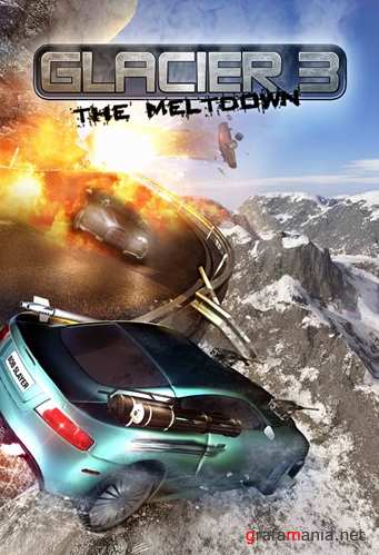 Glacier 3: The Meltdown (2014/MULTi3/PC)