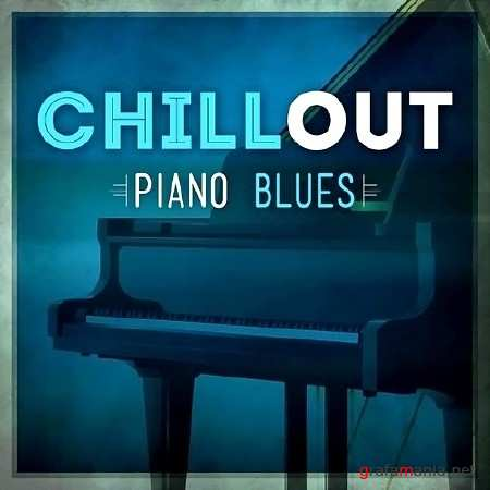Chill Out Piano Blues (2014)