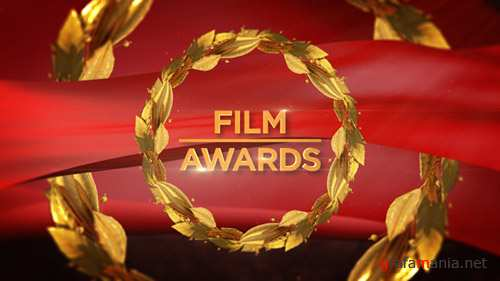 Film Awards - Broadcast Package - Project for After Effects (Videohive)