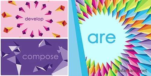 Rainbow Dream - Project for After Effects (Videohive)