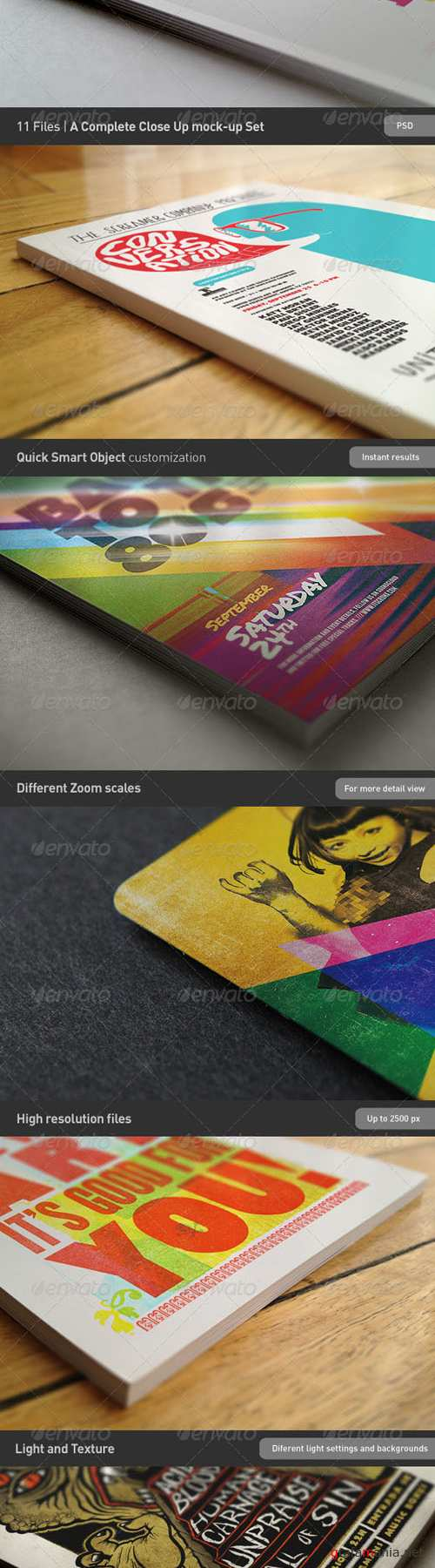 GraphicRiver - Close-Up Mock-Up 2661672