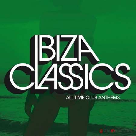 Kontor Presents: Ibiza Classics. All Time Club Anthems (2014)