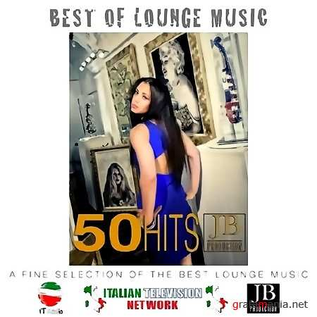 Best of Lounge Music: 50 Hits (2014)