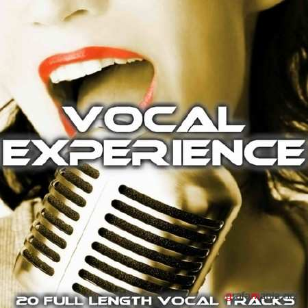 Vocal Experience (2014)
