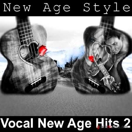 Vocal New Age Hits 2 (2014)