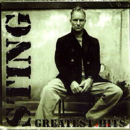 Sting - Greatest Hits (2004)