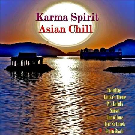 Karma Spirit. Asian Chill (2014)