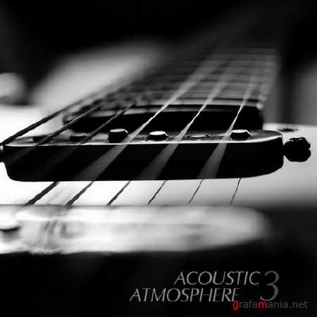 Acoustic Atmosphere 3 (2014)