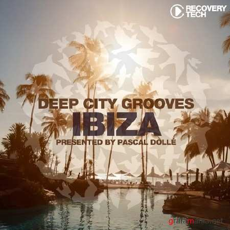 Deep City Grooves Ibiza (2014)