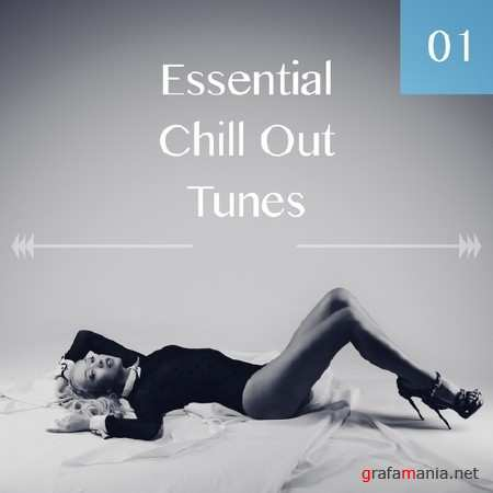 Essential Chill Out Tunes 01 (2014)