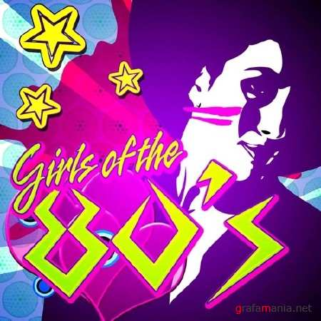 Girls of the 80's (2014)