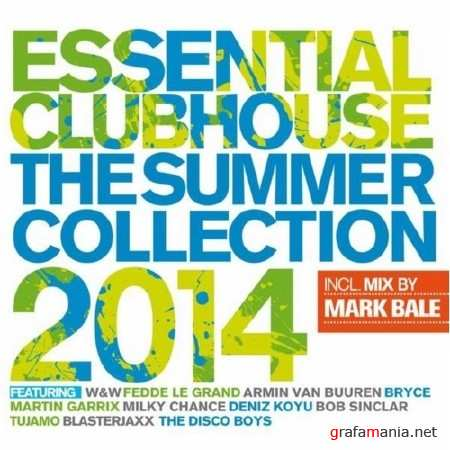 Essential Clubhouse: The Summer Collection (2014)