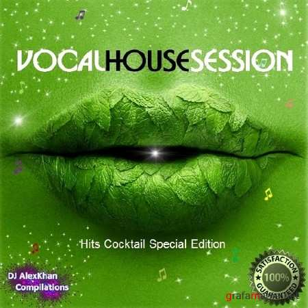 Vocal House Session (2014)