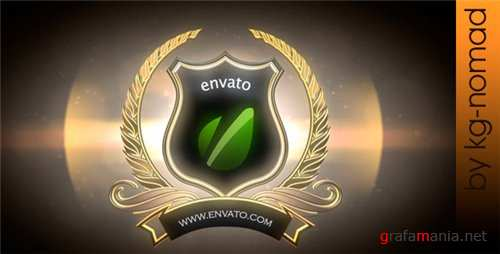 E3D Heraldry - After Effects Project (Videohive)