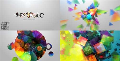 Openers - After Effects Project (Videohive)