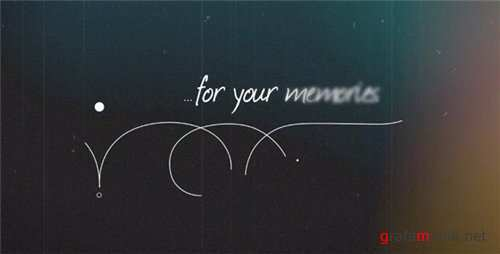 Vintage Memories 8258504 - After Effects Project (Videohive)