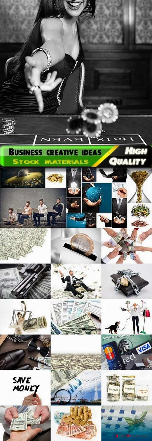 Business creative ideas  Stock images  - 25 HQ Jpg