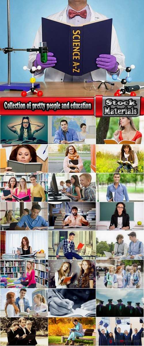 Collection of pretty people and education 25 UHQ Jpeg