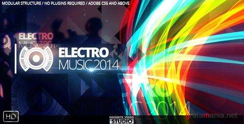 Future Music Fest - After Effects Project (Videohive)