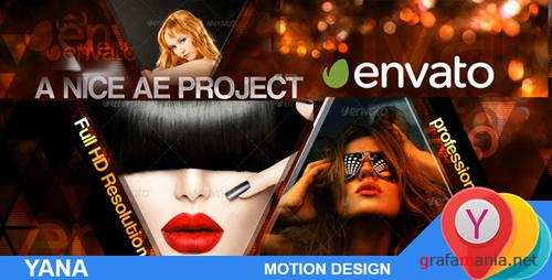 Fashion City - After Effects Project (Videohive)