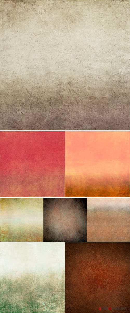 Stock Photo Earthy gradient background image and design element