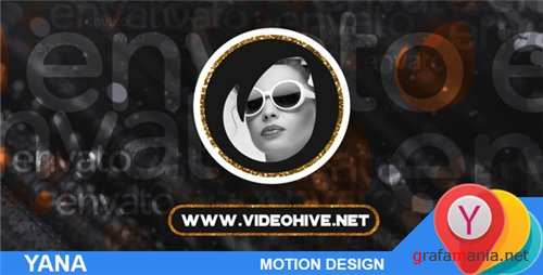 Showtime (fashion) - After Effects Project (Videohive)