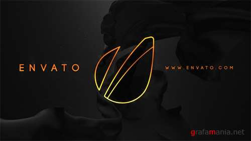 Black And Gold Logo Reveal - Project for After Effects (Videohive)