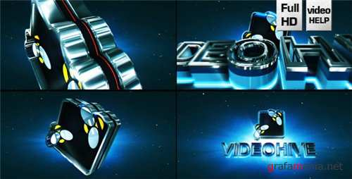 Epic Company Logo vol.2 - After Effects Project (Videohive)