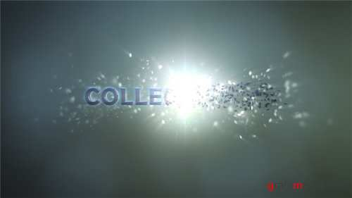 Collect logo - After Effects Project (Videohive)