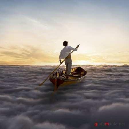 Pink Floyd - The Endless River (Deluxe Edition) (2014)