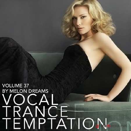Vocal Trance Temptation Volume 37 (2014)
