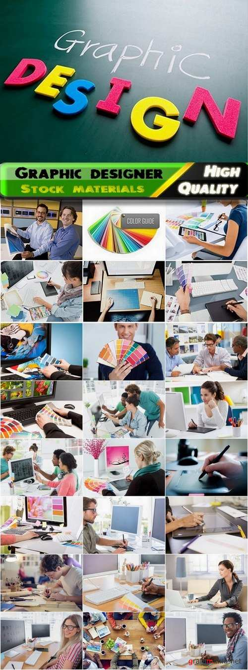 Graphic designer Stock images - 25 HQ Jpg